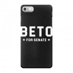 Beto For Senate With Stars iPhone 7 Case | Artistshot