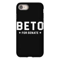 Beto For Senate With Stars iPhone 8 Case | Artistshot