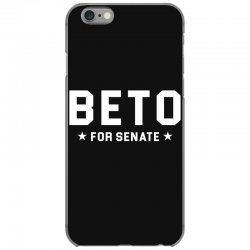 Beto For Senate With Stars iPhone 6/6s Case | Artistshot
