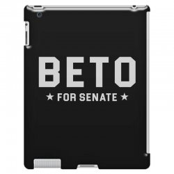 Beto For Senate With Stars iPad 3 and 4 Case | Artistshot