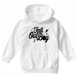fall out Youth Hoodie | Artistshot