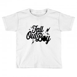 fall out Toddler T-shirt | Artistshot