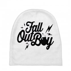 fall out Baby Beanies | Artistshot