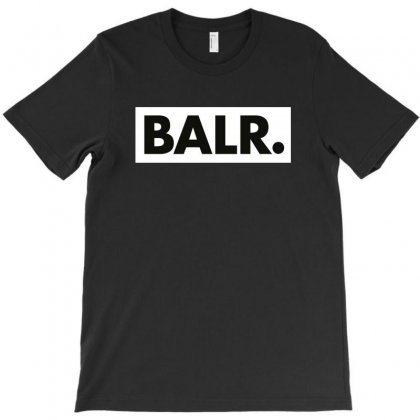 Balr Logo T-shirt Designed By Meza Design