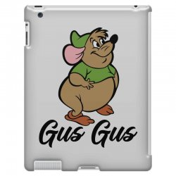 gus gus iPad 3 and 4 Case | Artistshot