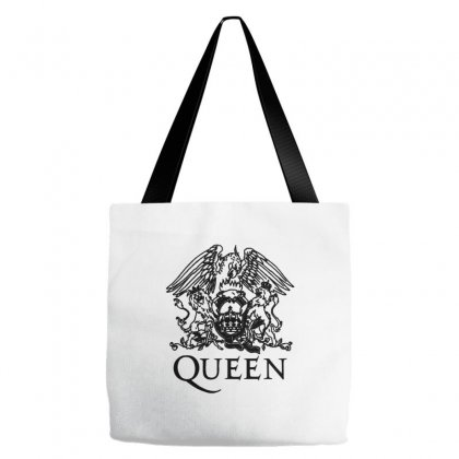 Queen Tote Bags Designed By Jasmin3