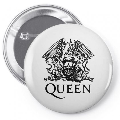 Queen Pin-back Button Designed By Jasmin3