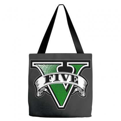 Gta 5 Tote Bags Designed By Better