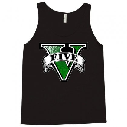 Gta 5 Tank Top Designed By Better