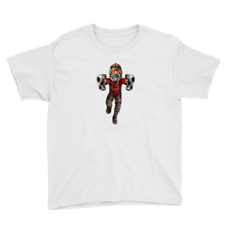 Star Lord Youth Tee | Artistshot