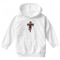 Star Lord Youth Hoodie | Artistshot