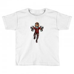Star Lord Toddler T-shirt | Artistshot