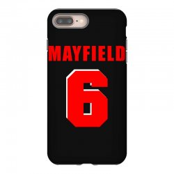 baker mayfield new jersey number iPhone 8 Plus Case | Artistshot