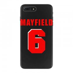 baker mayfield new jersey number iPhone 7 Plus Case | Artistshot