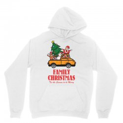 family christmas tis the season to be merry Unisex Hoodie | Artistshot
