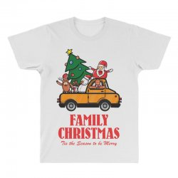 family christmas tis the season to be merry All Over Men's T-shirt | Artistshot