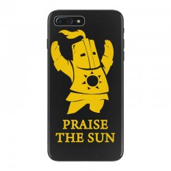 the dark sun iPhone 7 Plus Case | Artistshot