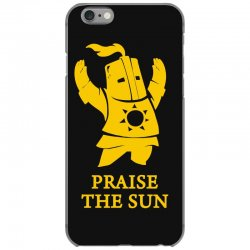 the dark sun iPhone 6/6s Case | Artistshot