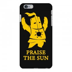 the dark sun iPhone 6 Plus/6s Plus Case | Artistshot