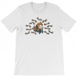 army of squirrels T-Shirt | Artistshot