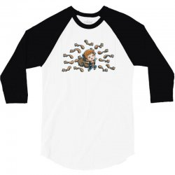 army of squirrels 3/4 Sleeve Shirt | Artistshot