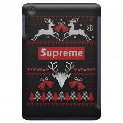 supreme ugly christmas sweater iPad Mini | Artistshot