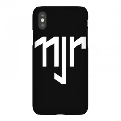 neymar jr sports white logos iPhoneX Case | Artistshot
