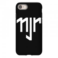 neymar jr sports white logos iPhone 8 Case | Artistshot