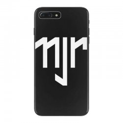 neymar jr sports white logos iPhone 7 Plus Case | Artistshot