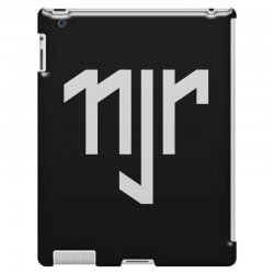 neymar jr sports white logos iPad 3 and 4 Case | Artistshot