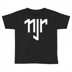 neymar jr sports white logos Toddler T-shirt | Artistshot