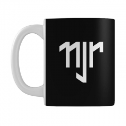 neymar jr sports white logos Mug | Artistshot