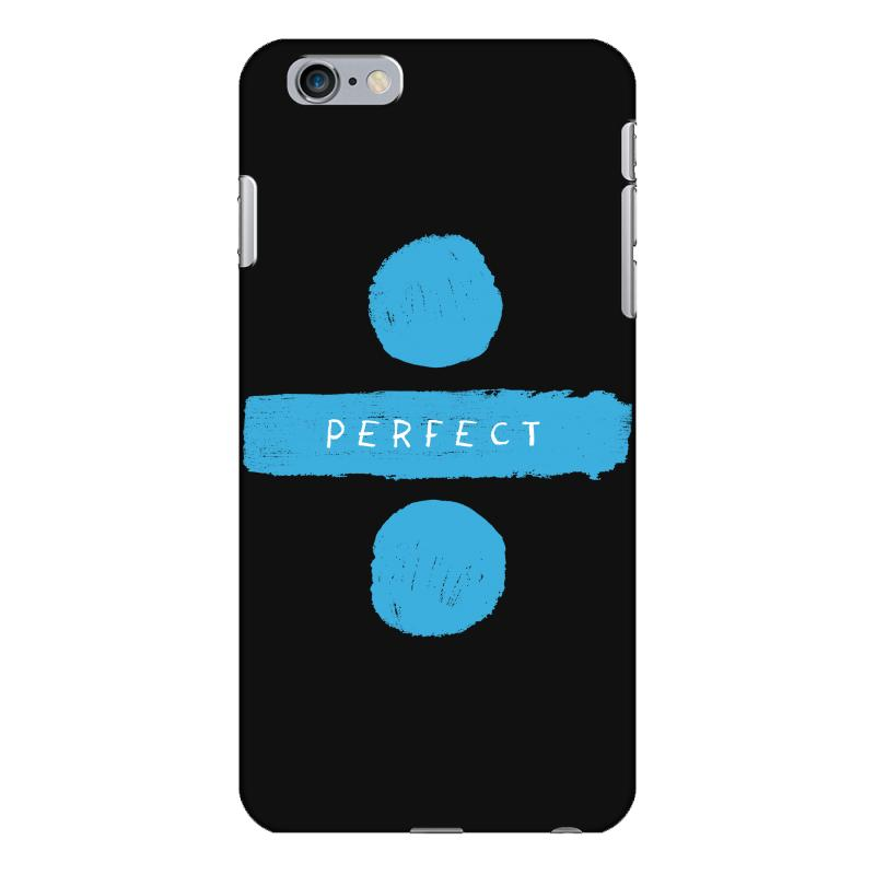 Ed Sheeran Beyonce Perfect Cover Iphone 6 Plus/6s Plus Case. By Artistshot