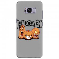 halloween Samsung Galaxy S8 Plus Case | Artistshot