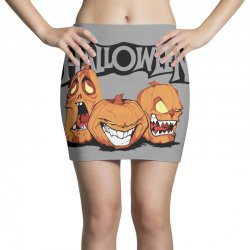 halloween Mini Skirts | Artistshot