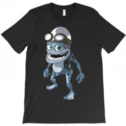 funny crazy frog, ideal gift or birthday present T-Shirt | Artistshot