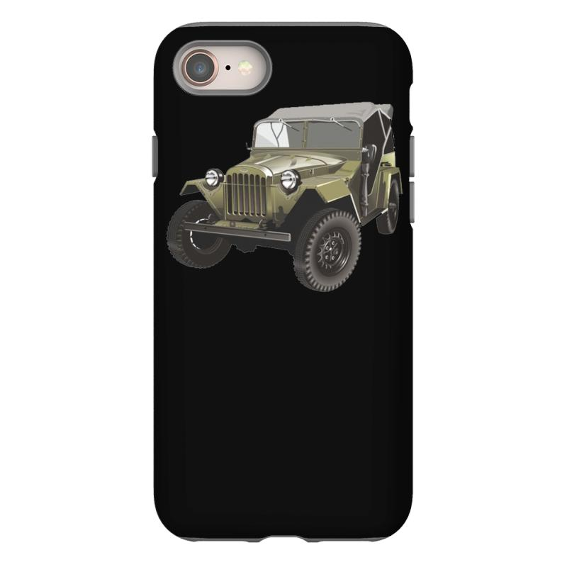 Jeep Ideal Birthday Gift Or Present IPhone 8 Case