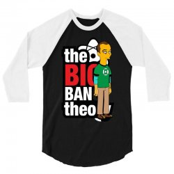 funny big bang theory sheldon, ideal gift or birthday present. 3/4 Sleeve Shirt | Artistshot