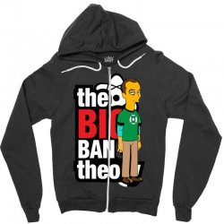 funny big bang theory sheldon, ideal gift or birthday present. Zipper Hoodie | Artistshot