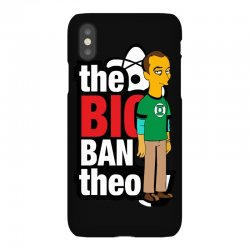 funny big bang theory sheldon, ideal gift or birthday present. iPhoneX Case | Artistshot
