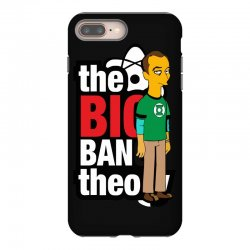 funny big bang theory sheldon, ideal gift or birthday present. iPhone 8 Plus Case | Artistshot