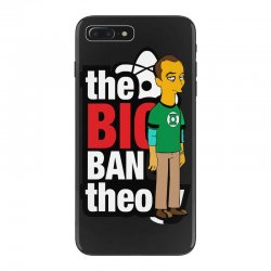 funny big bang theory sheldon, ideal gift or birthday present. iPhone 7 Plus Case | Artistshot