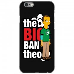 funny big bang theory sheldon, ideal gift or birthday present. iPhone 6/6s Case | Artistshot