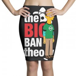 funny big bang theory sheldon, ideal gift or birthday present. Pencil Skirts | Artistshot