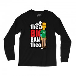 funny big bang theory sheldon, ideal gift or birthday present. Long Sleeve Shirts | Artistshot