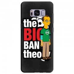 funny big bang theory sheldon, ideal gift or birthday present. Samsung Galaxy S8 Plus Case | Artistshot