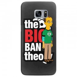 funny big bang theory sheldon, ideal gift or birthday present. Samsung Galaxy S7 Edge Case | Artistshot