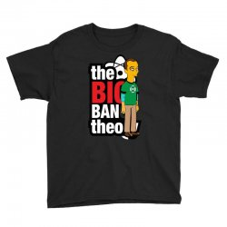 funny big bang theory sheldon, ideal gift or birthday present. Youth Tee | Artistshot