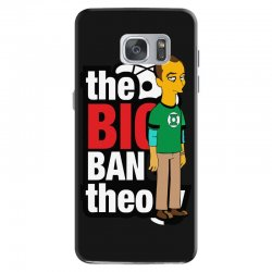 funny big bang theory sheldon, ideal gift or birthday present. Samsung Galaxy S7 Case | Artistshot