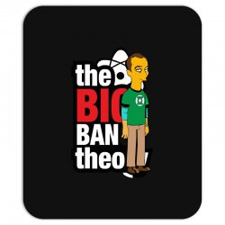 funny big bang theory sheldon, ideal gift or birthday present. Mousepad | Artistshot